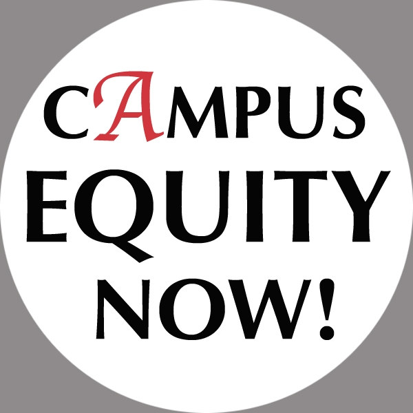 Campus Equity Week 2013 Button