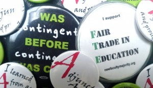 Campus Equity Week Buttons