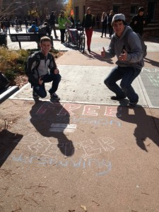 csu chalk for equity
